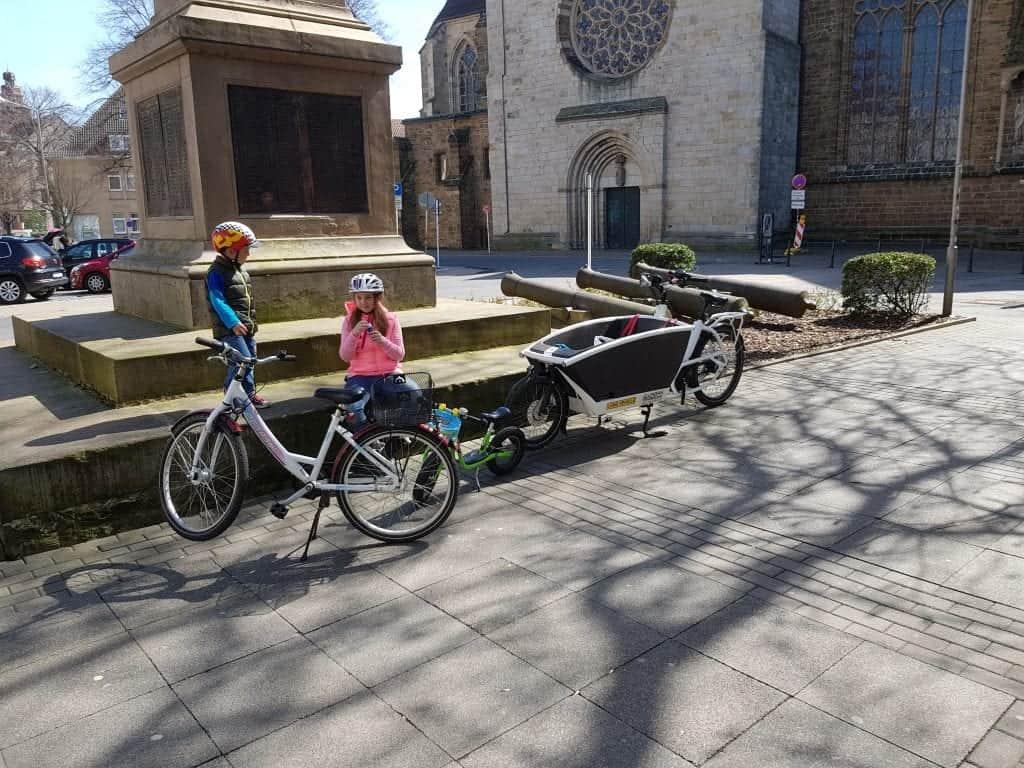 Urban arrow minden Fahrradfahren minden fahrradfahren in minden