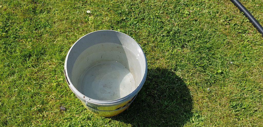 Brunnenbau Brunnen bohren Dreibein Brunnenrohr Gartenbrunnen Brunnen klarpumpen