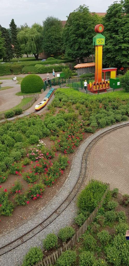 Potts Park Minden nrw Freizeitpark ausflugstipp
