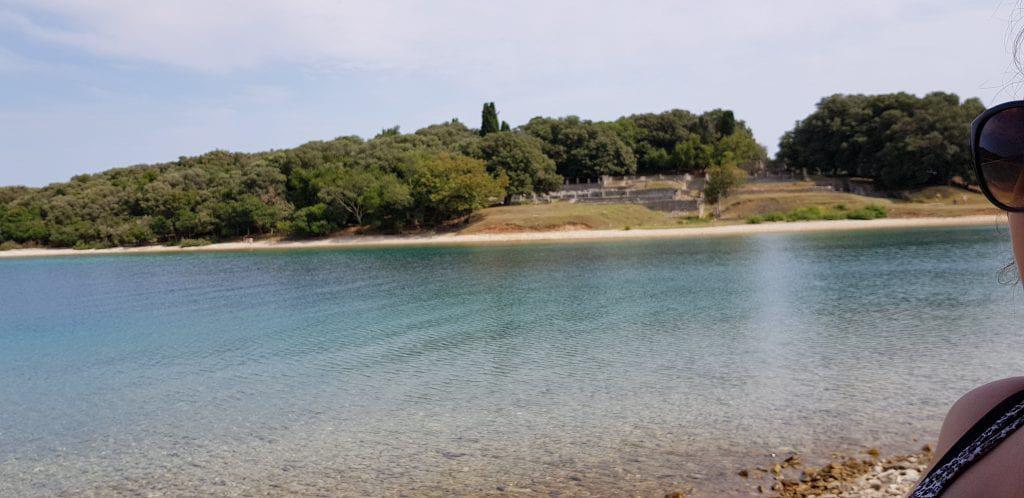 Nationalpark Brijuni