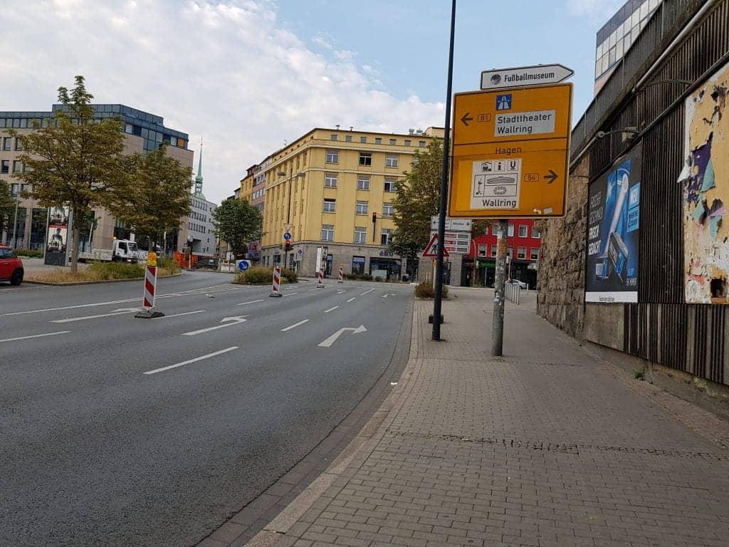 A&O Hotel Dortmund